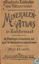 Mineralen-Atlas in Zakformaat