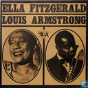 Ela Fitzgerald & Louis Armstrong