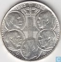 "Griechenland 30 Drachmai 1963 ""Centennial - 5 Greek Kings"""