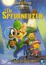 DVD / Video / Blu-ray - DVD - De Speurneuzen