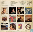Vinyl records and CDs - Armstrong, Louis - Louis Armstrong Through the years