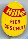 biscuit oeuf Hille