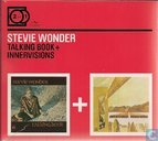 Talking Book + Innervisions