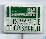 Malt Brown 's CO-OP Baker [verte]