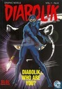 Diabolik... Who Are You?