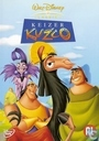 DVD / Video / Blu-ray - DVD - Keizer Kuzco