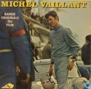 "Bande originale du film ""Michel Vaillant"""