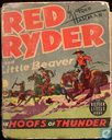 Red Ryder and Little Beaver on Hoofs of Thunder