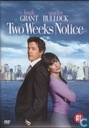 DVD / Video / Blu-ray - DVD - Two Weeks Notice