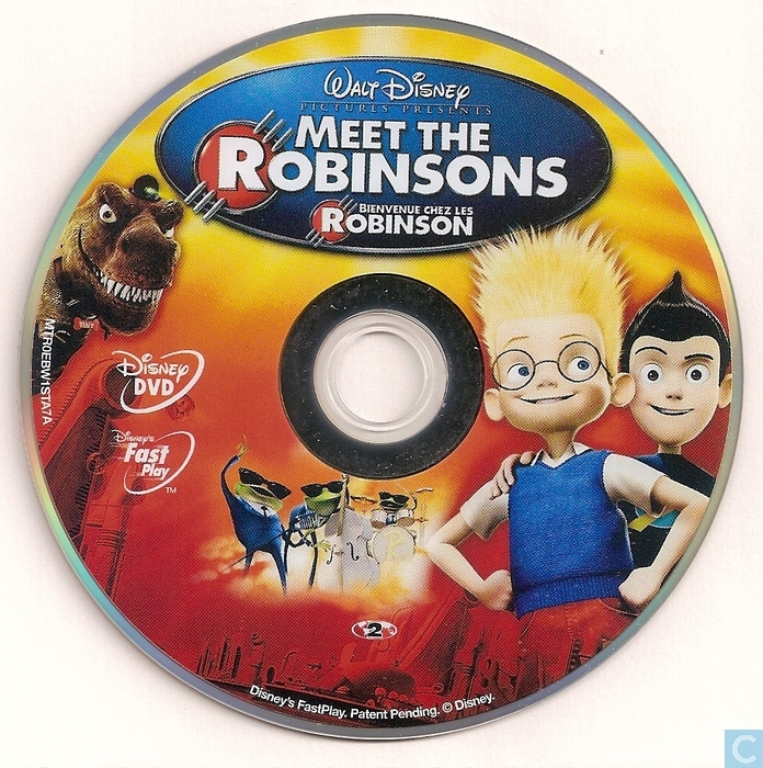 Meet the Robinsons  Wikipedia