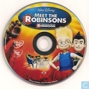 DVD / Video / Blu-ray - DVD - Meet the Robinsons
