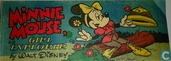 Minnie Mouse, Girl Explorer