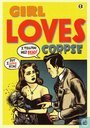 "U000788 - EK Comics ""Girl Loves Corpse"""