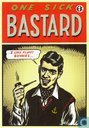 "U000744 - EK Comics ""One sick bastard"""