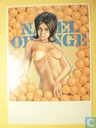 Miss Naval Orange 1964