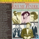 Love Me Tender - 24 Golden Love Songs