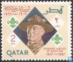 Diamond Jubilee of Scouting