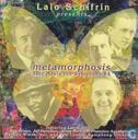 Disques vinyl et CD - London Symphony Orchestra, The - Metamorphosis Jazz meets the Symphony #4