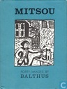 Mitsou – Forty Images by Balthus