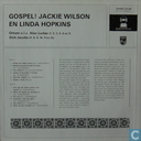 Vinyl records and CDs - Hopkins, Linda - Gospel!