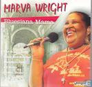 Platen en CD's - Wright, Marva - Bluesiana Mama