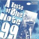 A taste of Blue Note 99