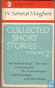 Collected short stories volume 2