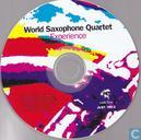 Platen en CD's - World Saxophone Quartet - Experience