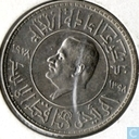 "Syria 1 pound 1978 (year 1398) ""Re-election of President Assad"""