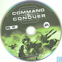 Video games - PC - Command & Conquer 3: Tiberium Wars