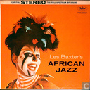Les Baxter's African Jazz