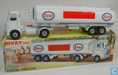 AEC Articulated Tanker