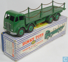 Foden Flat Truck With Chains, type 2