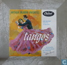 Arthur Murray Favorites: Tangos