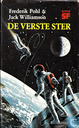 Books - Williamson, Jack - De verste ster