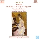 Chopin: Preludes Op. 28 - Op. 45 - Op. post.