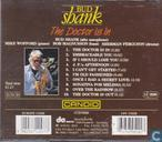 Schallplatten und CD's - Shank, Bud - The doctor is in
