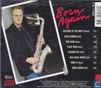 Disques vinyl et CD - Scott, Tom - Born Again