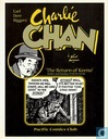 Charlie Chan – The Return of Keeno