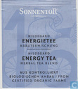 16 Hildegard ENERGIETEE Kräuterteemischung | Hildegard ENERGY TEA Herbal Tea Blend