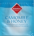 Camomile & Honey
