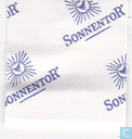 Tea bags and Tea labels - Sonnentor® -  2 GUTE LAUNE Fruchteteemischung | CHEERY Fruit Tea Blend