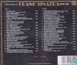 Vinyl records and CDs - Sinatra, Frank - Selection of Frank Sinatra