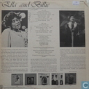 Vinyl records and CDs - Fitzgerald, Ella - The Newport Years Volume 1