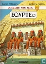Comics - Alix - Egypte 2