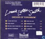 Disques vinyl et CD - Smith, Lonnie Liston - Dreams of tomorrow