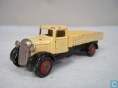 Oldest item - Tipping Wagon