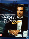 DVD / Video / Blu-ray - Blu-ray - Licence to Kill