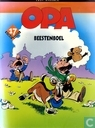 Comic Books - Opa [Ryssack] - Beestenboel
