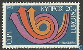 Postage Stamps - Cyprus [CYP] - Europe – Post Horn